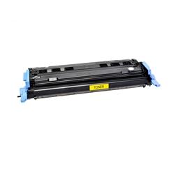 Logic-Seek  Toner kompatibel zu Canon Cartridge 707Y 9421A004 HC Yellow