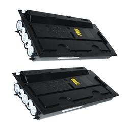 Logic-Seek 2 Toner kompatibel zu Kyocera TK-7205 1T02NL0NL0 HC Schwarz
