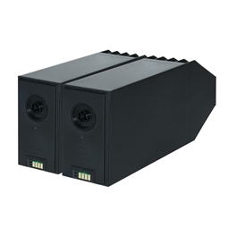 Logic-Seek 2 Toner kompatibel zu Ricoh Aficio CL 7200 TYPE260 888446 HC Schwarz