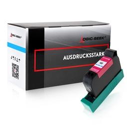 Logic-Seek  Tintenpatrone kompatibel zu HP 40 51640CE XL Cyan