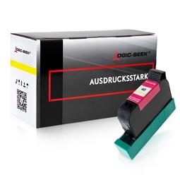 Logic-Seek  Tintenpatrone kompatibel zu HP 40 51640YE XL Yellow