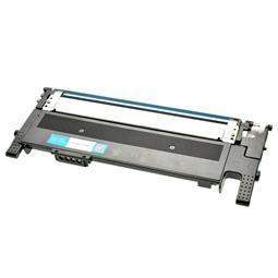 Logic-Seek  Toner kompatibel zu Samsung CLP-360 C406 CLT-C406S/ELS HC Cyan