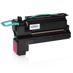 Logic-Seek  Toner kompatibel zu Lexmark C792 XL C792X2MG UHC Magenta