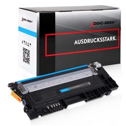 Logic-Seek  Toner kompatibel zu Samsung C430 C404C CLT-C404S/ELS HC Cyan