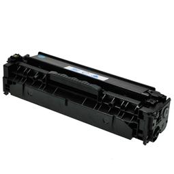 Logic-Seek  Toner kompatibel zu HP 312A CF381A HC Cyan