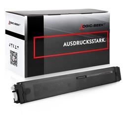Logic-Seek  Toner kompatibel zu Sharp MX 2010 U MX-23GTBA HC Schwarz
