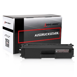 Logic-Seek  Toner kompatibel zu Brother TN-421BK HC Schwarz