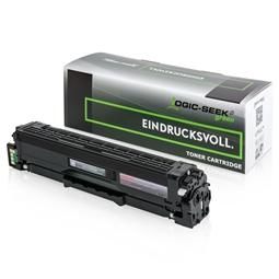 Logic-Seek Green Toner kompatibel zu Samsung CLP-415 K504 CLT-K504S/ELS HC Schwarz