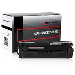 Logic-Seek  Toner kompatibel zu Samsung C3010 K503L CLT-K503L/ELS HC Schwarz