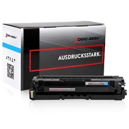 Logic-Seek  Toner kompatibel zu Samsung C3010 C503L CLT-C503L/ELS HC Cyan