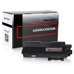 Logic-Seek  Toner kompatibel zu Kyocera TK-1160 1T02RY0NL0 HC Schwarz
