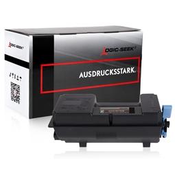 Logic-Seek  Toner kompatibel zu Kyocera TK-3170 1T02T80NL0 HC Schwarz
