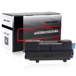 Logic-Seek  Toner kompatibel zu Kyocera TK-3190 1T02T60NL0 HC Schwarz