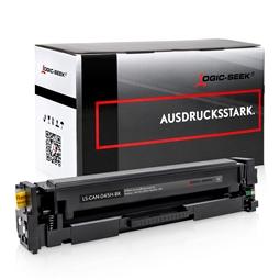 Logic-Seek  Toner kompatibel zu Canon Cartridge 045H 1246C002 UHC Schwarz