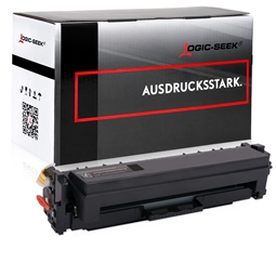 Logic-Seek  Toner kompatibel zu Canon Cartridge 046H 1254C002 UHC Schwarz