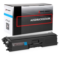 Logic-Seek  Toner kompatibel zu Brother TN-426C HC Cyan