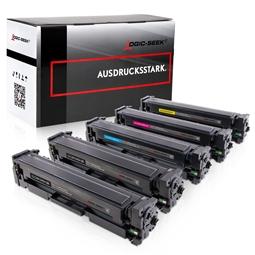 Logic-Seek 5 Toner kompatibel zu Canon Cartridge UHC