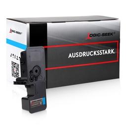 Logic-Seek  Toner kompatibel zu Kyocera TK-5230C 1T02R9CNL0 HC Cyan