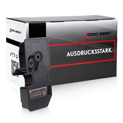 Logic-Seek  Toner kompatibel zu Kyocera TK-5240K 1T02R70NL0 HC Schwarz