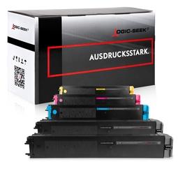 Logic-Seek 5 Toner kompatibel zu Sharp MX-23GT MX 2010 U HC