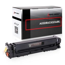 Logic-Seek  Toner kompatibel zu HP 203A CF540A HC Schwarz