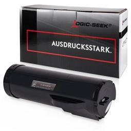 Logic-Seek  Toner kompatibel zu Xerox Phaser B400 106R03580 HC Schwarz