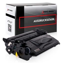 Logic-Seek  Toner kompatibel zu Canon Cartridge 052H 2200C002 HC Schwarz