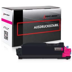 Logic-Seek  Toner kompatibel zu Kyocera TK-5290M 1T02TXBNL0 HC Magenta