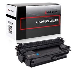 Logic-Seek  Toner kompatibel zu HP 656X CF461X UHC Cyan