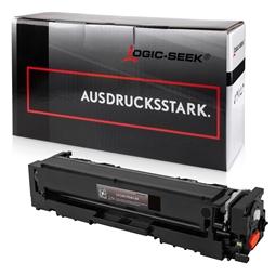 Logic-Seek  Toner kompatibel zu Canon Cartridge 054H 3028C002 UHC Schwarz