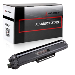 Logic-Seek  Toner kompatibel zu Brother TN-247BK HC Schwarz
