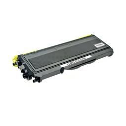 Logic-Seek  Toner kompatibel zu Brother TN-2120 HC Schwarz