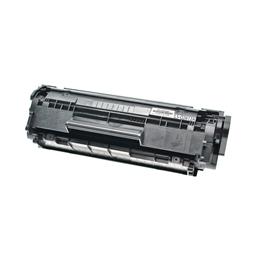 Logic-Seek  Toner kompatibel zu HP 12A Q2612A HC Schwarz