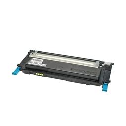 Logic-Seek  Toner kompatibel zu Samsung CLP-310 C4092S CLT-C4092S/ELS HC Cyan