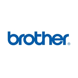 ORIGINAL Brother Schriftband M-K221BZ M-K221