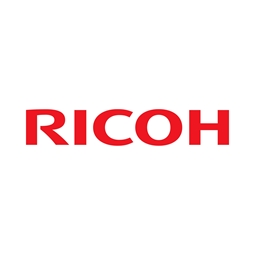 Original 4 Toner kompatibel zu Ricoh 821201 Schwarz