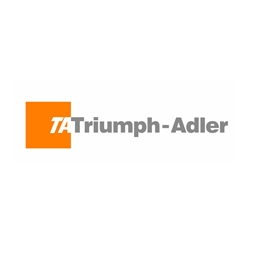 Original Toner kompatibel zu TA 4472610115 Schwarz