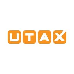 Original Toner kompatibel zu Utax 612210010 Schwarz