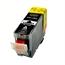Logic-Seek 5 Tintenpatronen kompatibel zu Canon PGI-5 CLI-8 XL