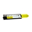 Logic-Seek  Toner kompatibel zu Epson C1100 0187 C13S050187 HC Yellow