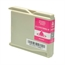 Logic-Seek  Tintenpatrone kompatibel zu Brother LC-1000M XL Magenta