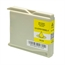 Logic-Seek  Tintenpatrone kompatibel zu Brother LC-1000Y XL Yellow