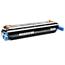 Logic-Seek  Toner kompatibel zu HP 5500 645A C9730A HC Schwarz