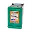Logic-Seek  Tintenpatrone kompatibel zu HP 351XL CB338EE XL Color