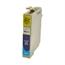 Logic-Seek  Tintenpatrone kompatibel zu Epson Stylus R265 T0804 C13T08044011 XL Yellow