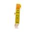 Logic-Seek  Tintenpatrone kompatibel zu Canon BCI-6Y 4708A002 XL Yellow