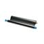 Logic-Seek 2 Thermo-Transfer-Rollen kompatibel zu Panasonic KX-FA54X Schwarz