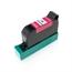 Logic-Seek  Tintenpatrone kompatibel zu HP 40 51640AE XL Schwarz