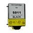 Logic-Seek  Tintenpatrone kompatibel zu HP 14 C5011DE XL Schwarz