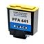 Logic-Seek  Tintenpatrone kompatibel zu Philips 253014355 PFA-441 XL Schwarz
